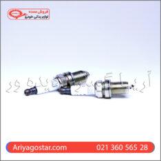قیمت شمع موتور تک پلاتین اکیوم RFN58LZ